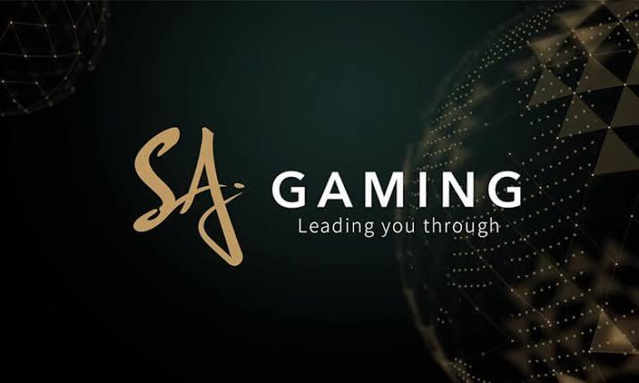Sa Gaming กลยุทธ์เกมส์ บาคาร่า ออนไลน์